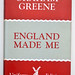 Graham Greene: England Made Me by alexisorloff