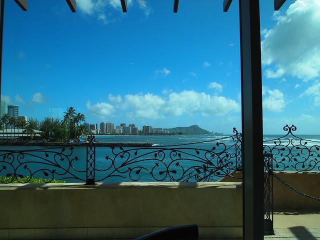 PB290568 53 By The Sea HAWAII ハワイ アラモアナ