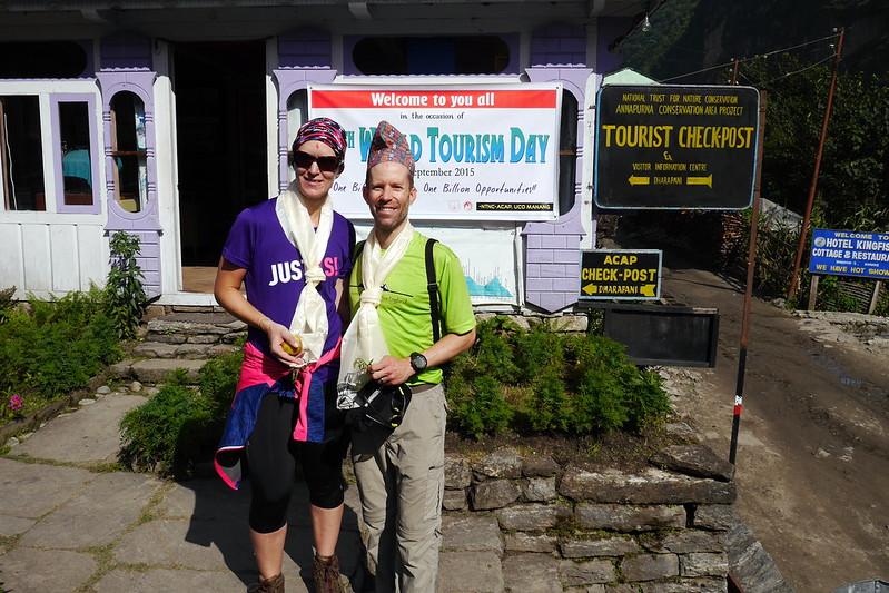 Tourism Day Ceremony