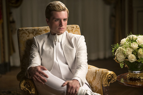 The Hunger Games - Mockingjay - Part I - screenshot 6