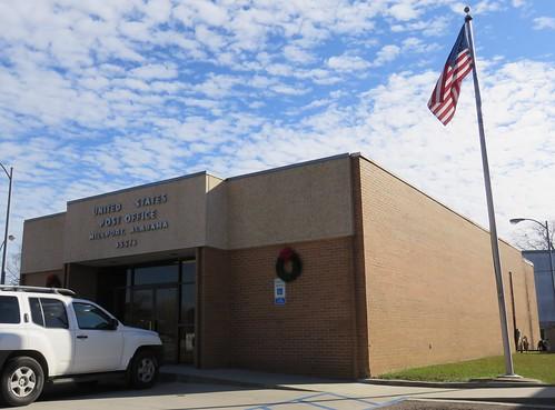 Post Office 35576 (Millport, Alabama)