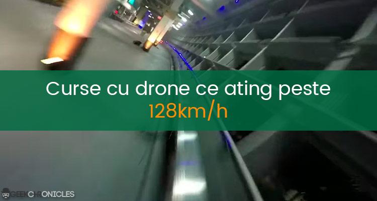 drone de curse