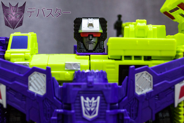 Devastator Visor On