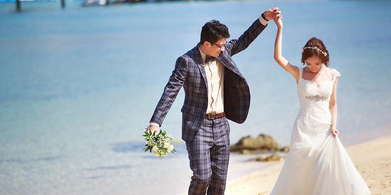 沖繩婚紗,顏氏牧場,後院婚禮,極光婚紗,海外婚紗,京都婚紗,海外婚禮,草地婚禮,戶外婚禮,旋轉木馬_0008