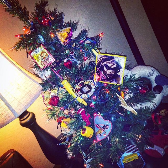 My Tree 2015