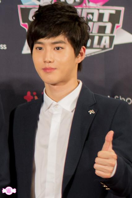 KCON 2013: EXO Press Conference