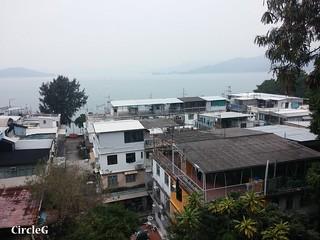 CIRCLEG 遊記 坪洲 一天遊 一日遊 圖文 船 香港 (39)