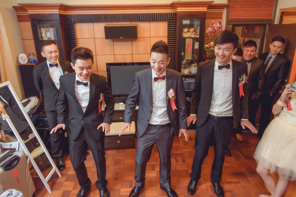 20151230后里東達婚宴會館婚禮記錄 (312)