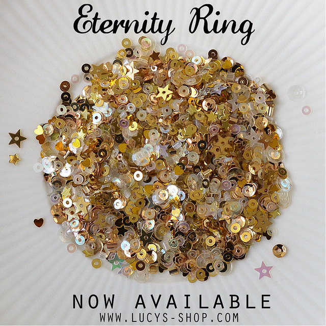 Eternity Ring Ann