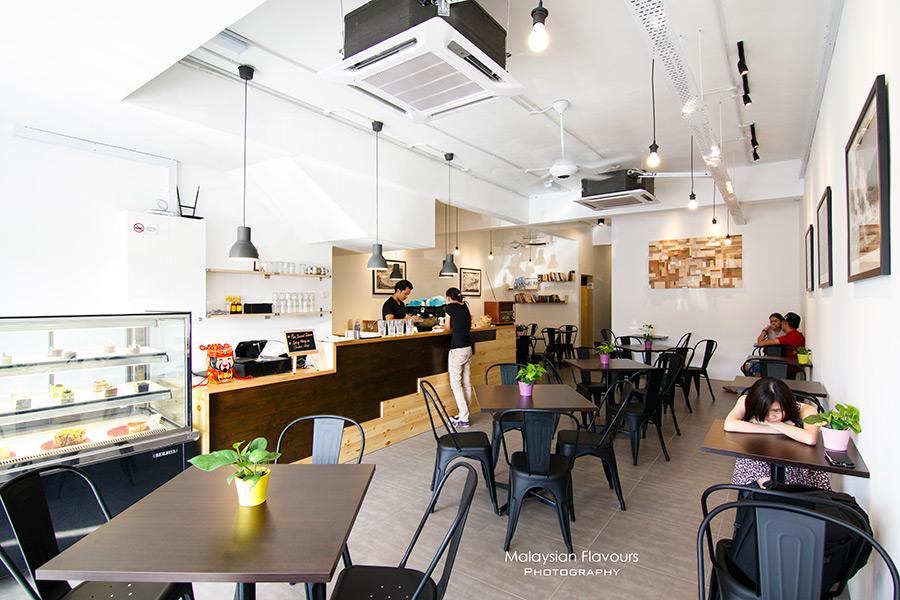 Le Petit Cafe Damansara Uptown PJ