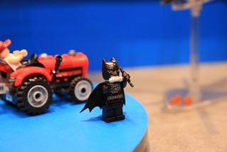 LEGO DC Comics 76054 Batman Scarecrow Harvest Of Fear 07