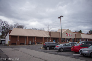 Acme/Former A&P Park Ridge, NJ