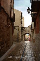 Montblanc (Tarragona, Cataluña)