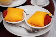 20160124-66-Mango pancakes at Me Wah in Hobart