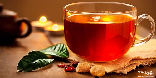 8 Kinds of Teas can Change your life