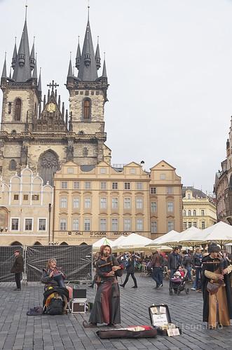 【写真】2015 東欧周遊 : 天文時計/2021-01-05/PICT4537