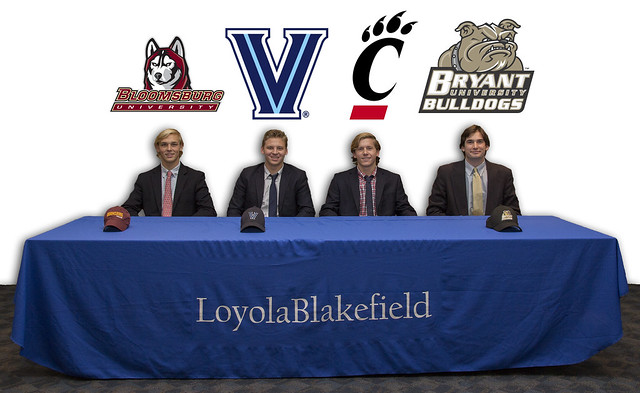 National Signing Day - February 3