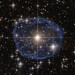 Hubble's Blue Bubble by NASA Goddard Photo and Video