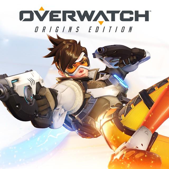 Overwatch: Origins Edition – PS4