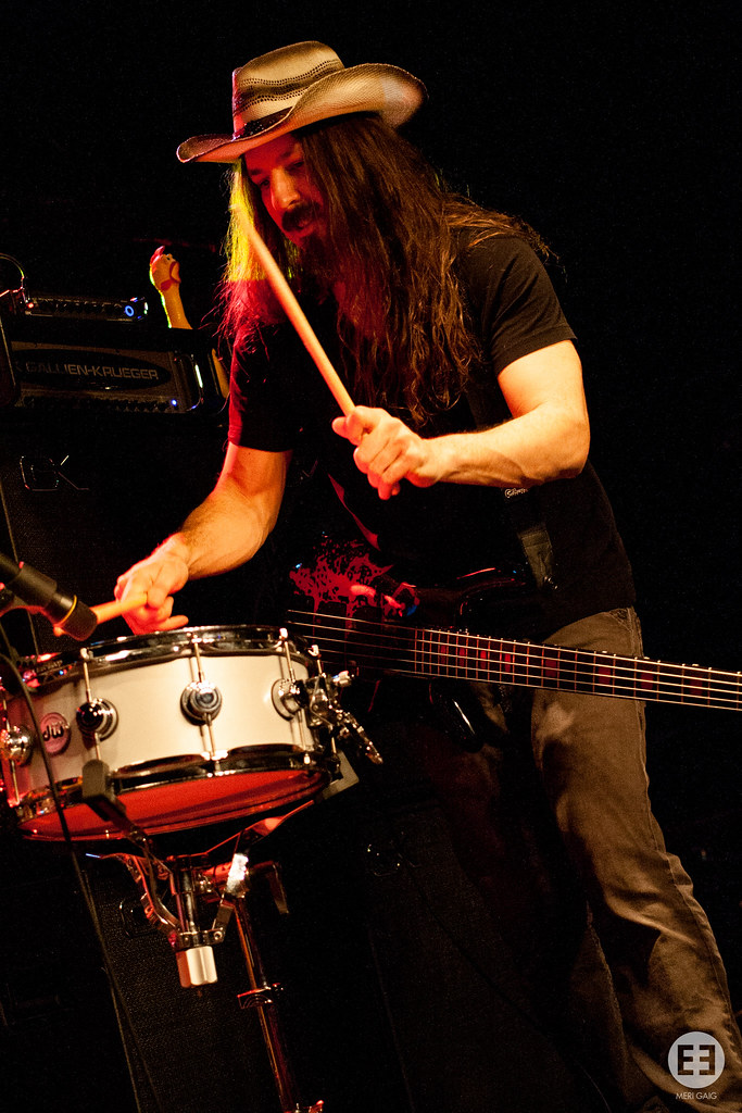 The Aristocrats – Razzmatazz 2 Barcelona 2016