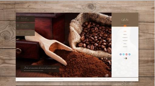 Ait-Themes Coffeebar v1.41 – Fullscreen WordPress Theme
