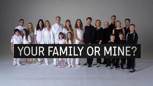 你家还是我家第一季/全集Your Family Or Mine迅雷下载