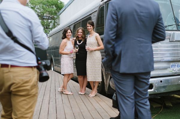 Celine Kim Photography AM Airship 37 distillery district romantic summer wedding-79