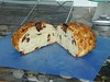 New Zealand Fig and Almond Bread, 2007