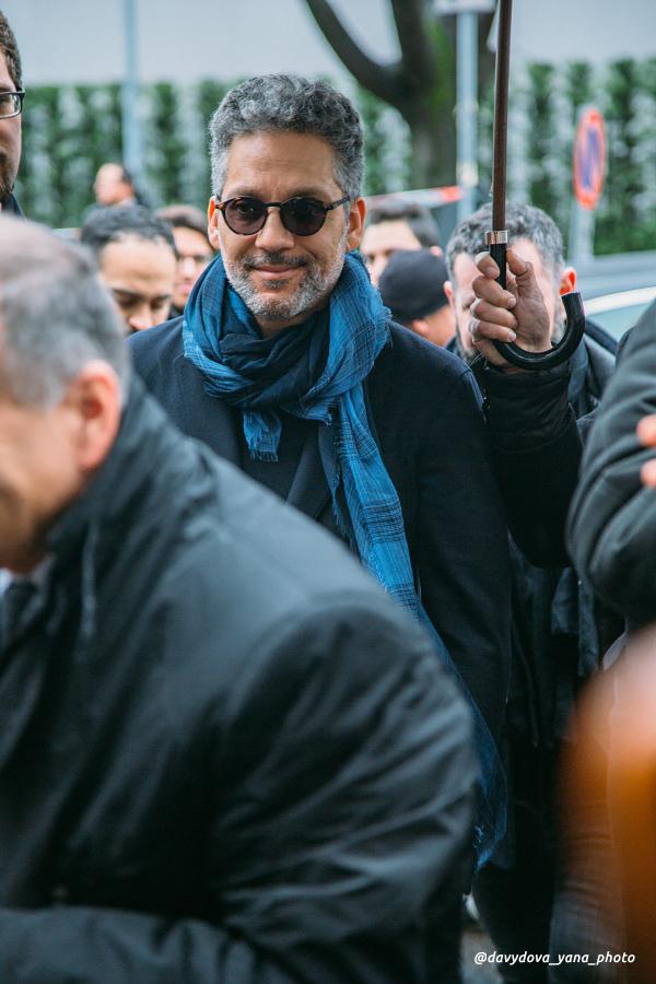 стритстайл недели моды в Милане