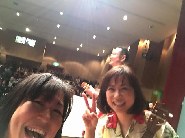 「尼崎市立中学校特別支援学級の卒業生を送る会」_12
