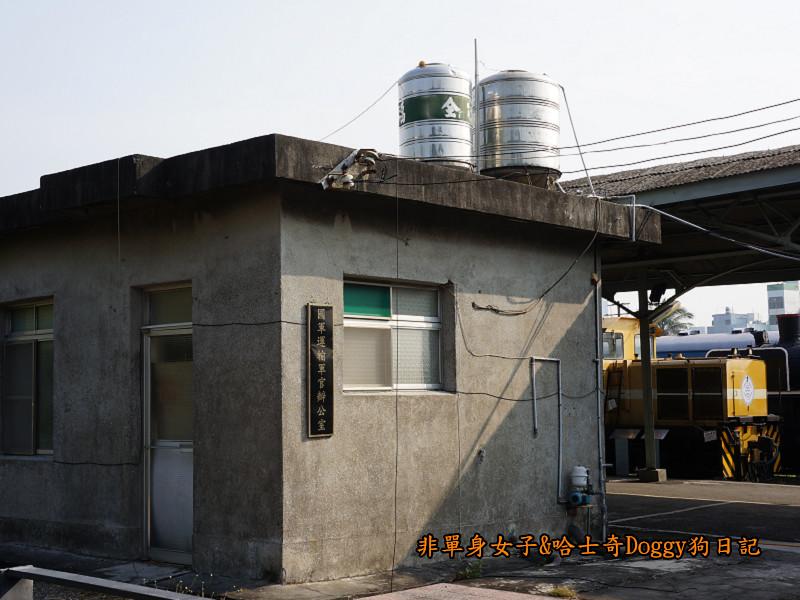 高雄港站哈瑪星打狗鐵道故事館08