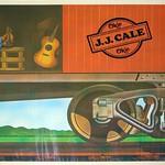 """J.J. Cale Okie 12"""" Vinyl LP"""