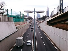 Highway Cityscapes City Life Urban Landscape