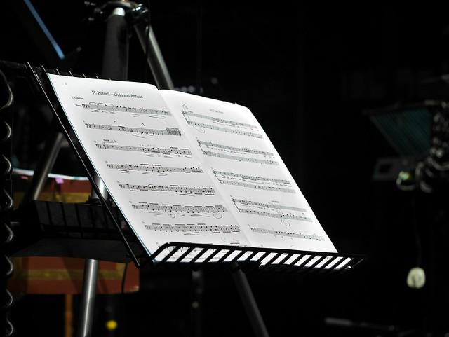 Dido & Aeneas - Birmingham Opera - 5