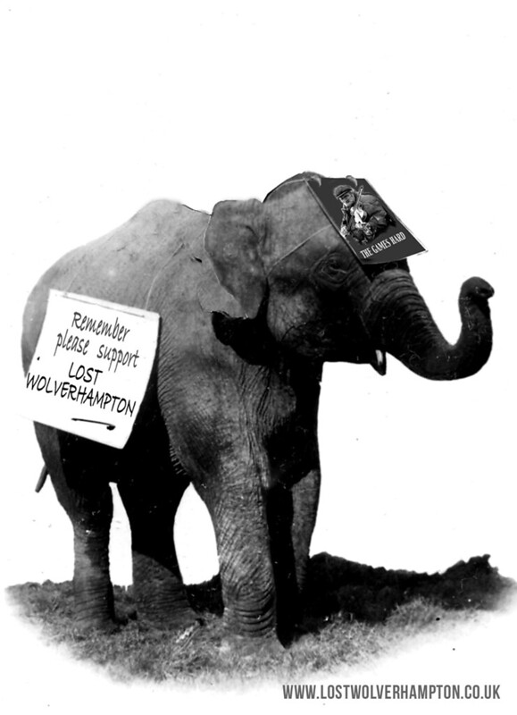 Elephant Support