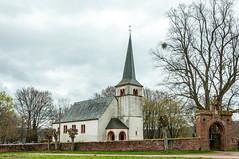 Alte Pfarrkirche St. Johannes d.T., Kastel-Staadt