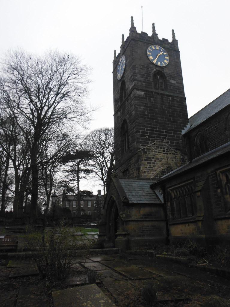 Haworth Church 2