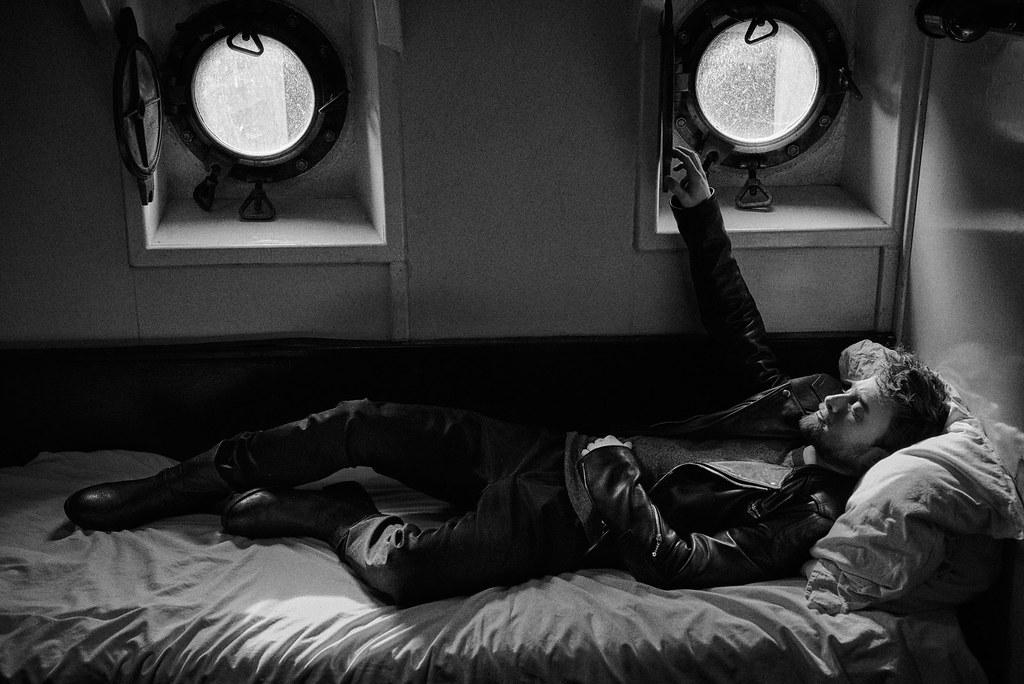 Дэниел Рэдклифф — Фотосессия для «Vanity Fair» IT 2016 – 8