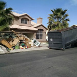 Dumpster Rental Phoenix Arizona