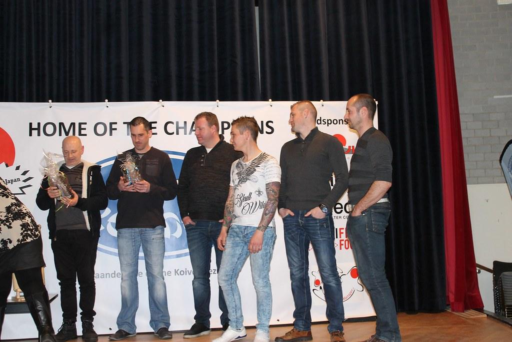 KQ Finalisten