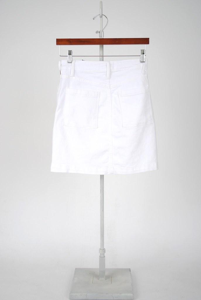 Le Francoise Skirt