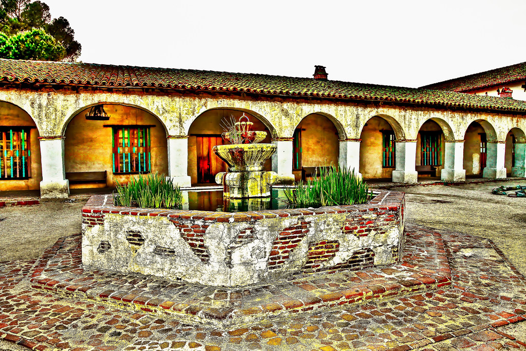 San Miguel San Luis Obispo County California Tripcarta