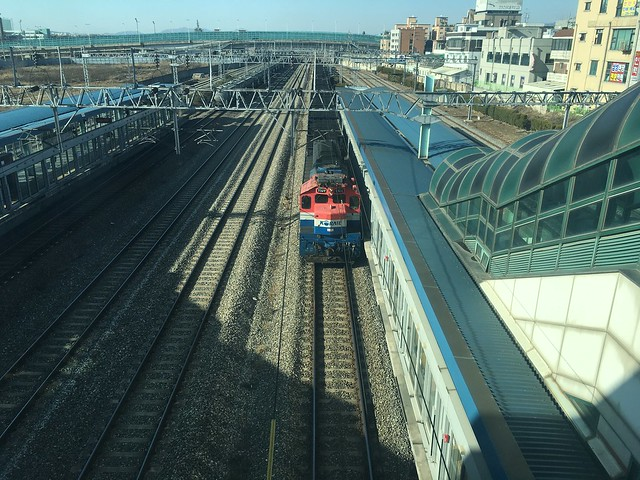 Korail Class 7300