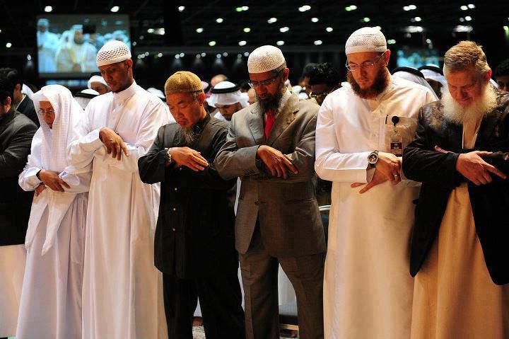 Membaca Pemikiran dan Ajaran Dr. Zakir Naik