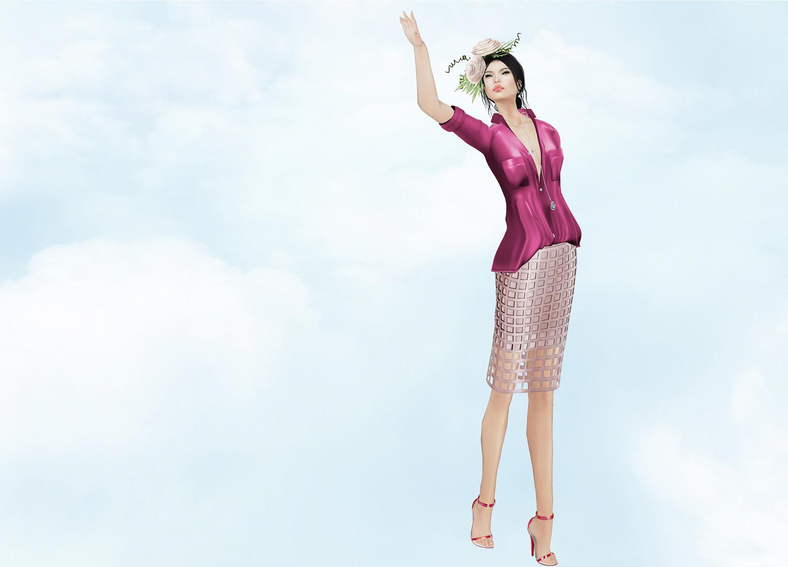 Elegance Boutique - Kim