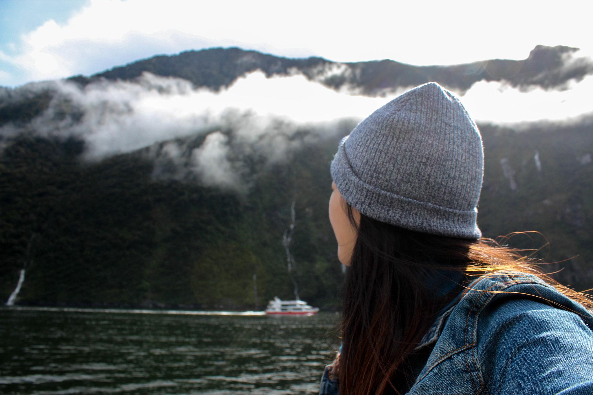 Milford Sound (cruise)