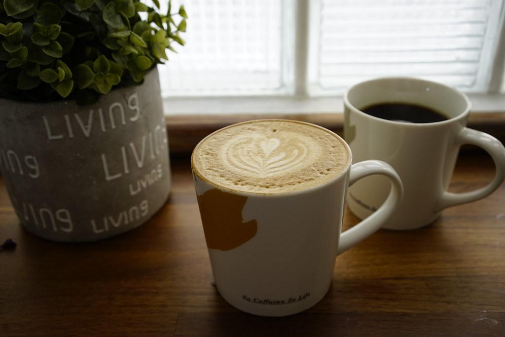 卡啡那惠來店