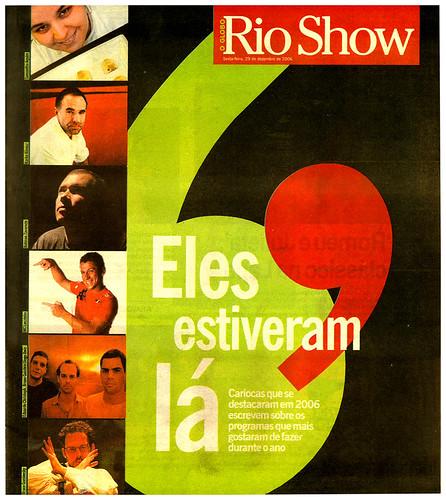 CAPA_RIO SHOW