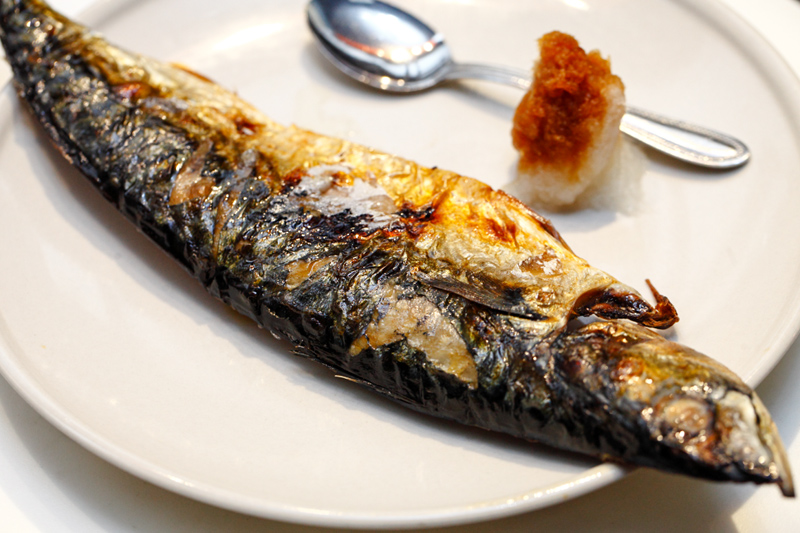 Uokatsu Air Dry Saba Mackerel