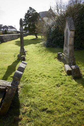 Neilston Parish Church & Cemetery (46)
